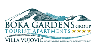 Logo Boka Gardens Seaside Resort
